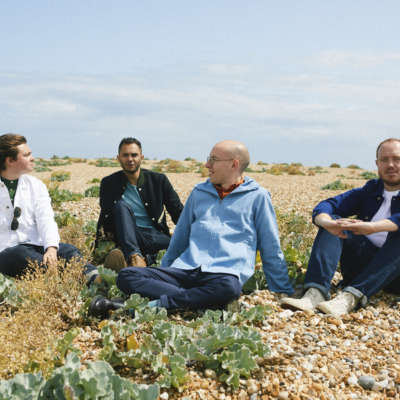 Bombay Bicycle Club share new track 'I Can Hardly Speak'