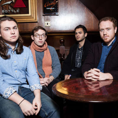 Bombay Bicycle Club sell out final Earls Court show