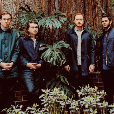 Bombay Bicycle Club add second Manchester date to upcoming tour