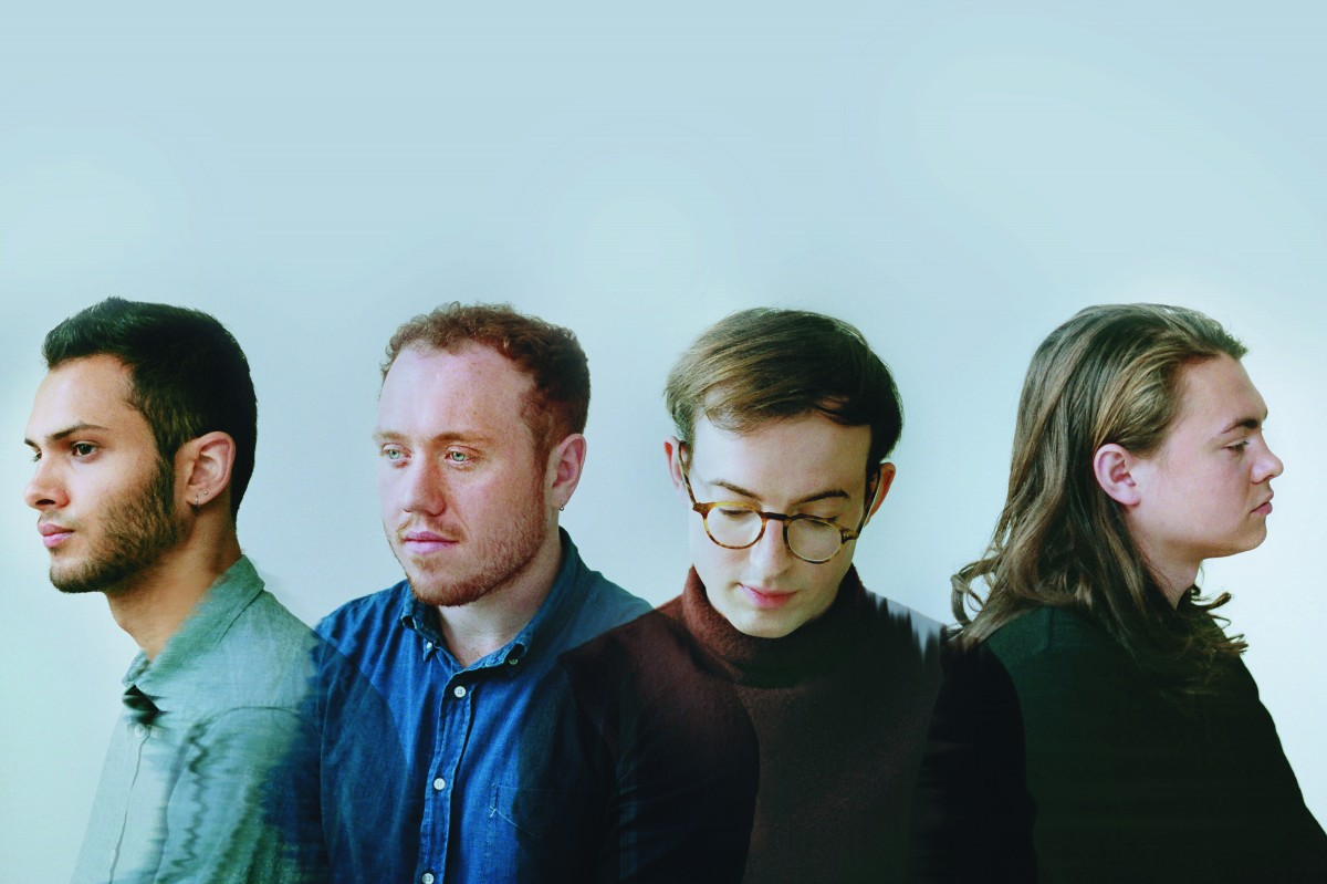 Bombay Bicycle Club are set to return this year