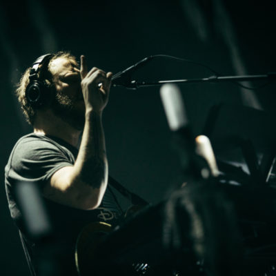 Bon Iver to play Mad Cool Festival