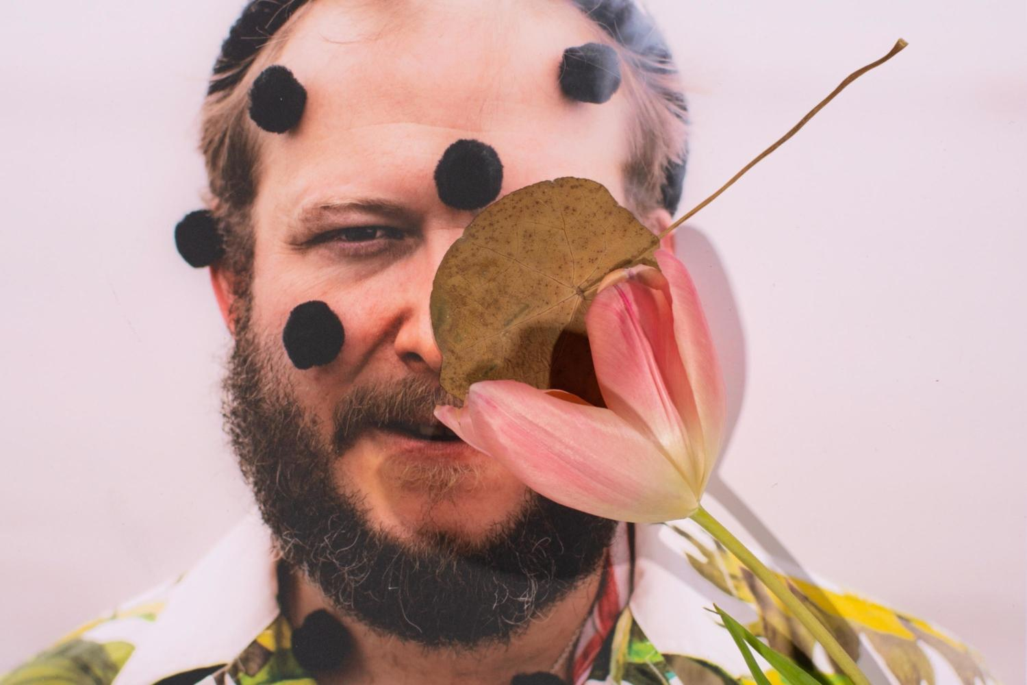 Bon Iver shares new song 'PDLIF'