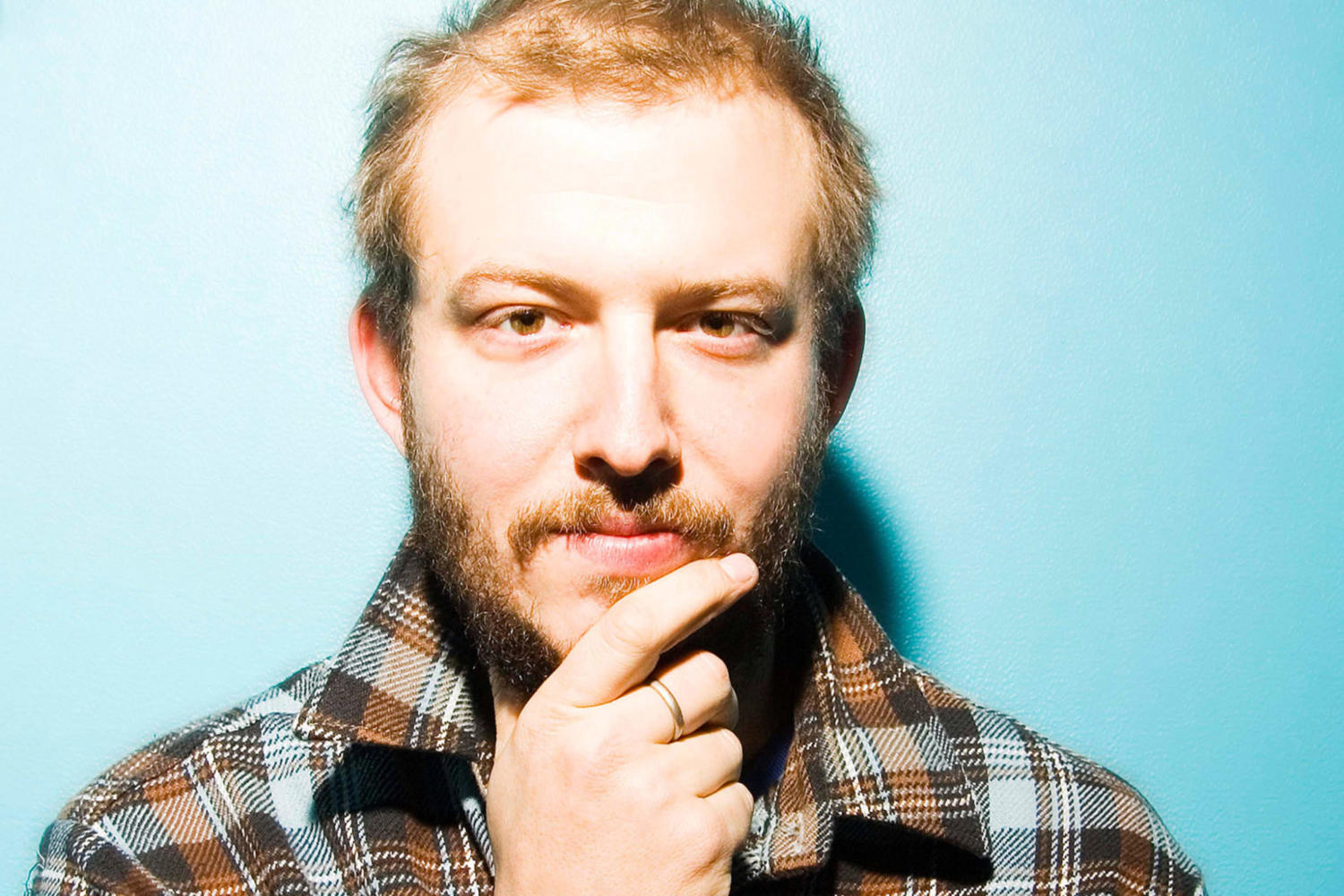 Bon Iver announces Hollywood Bowl show with Patti Smith