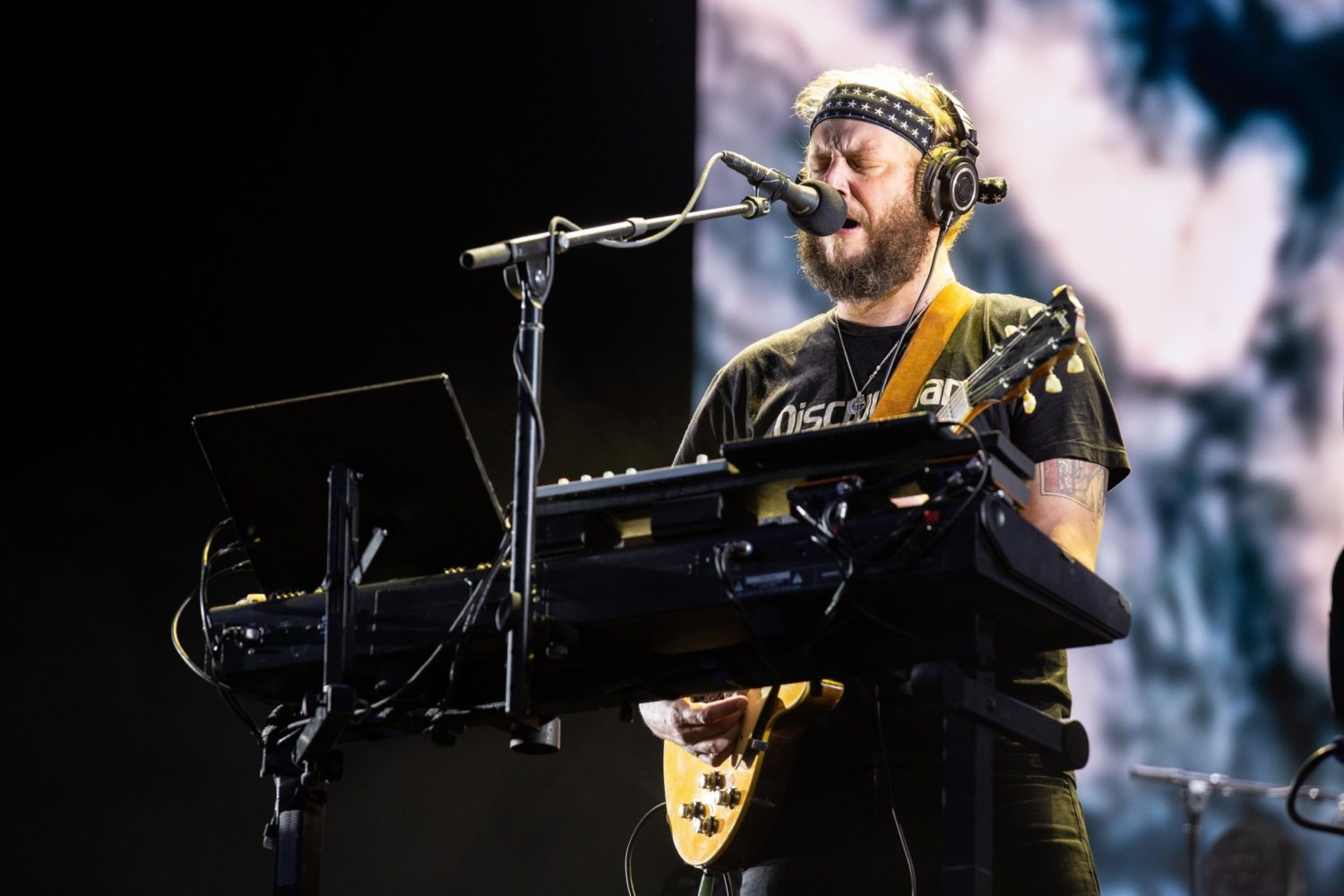 Bon Iver to play Flow 2020
