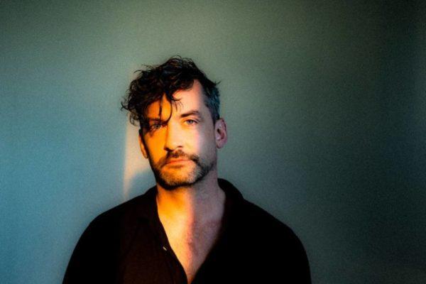 Bonobo announces new album 'Fragments'