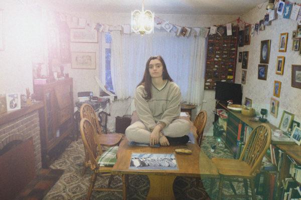 Bored At My Grandmas House shares new single 'Skin'