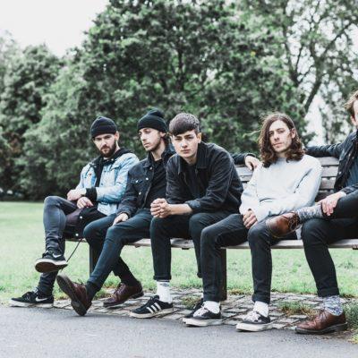 Boston Manor stream 'Lead Feet' ahead of debut album release