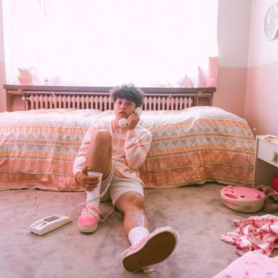 boy pablo offers up new track 'rest up'