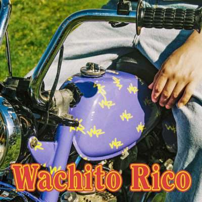 Boy Pablo - Wachito Rico