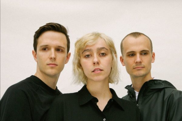 Braids share new track 'Just Let Me'