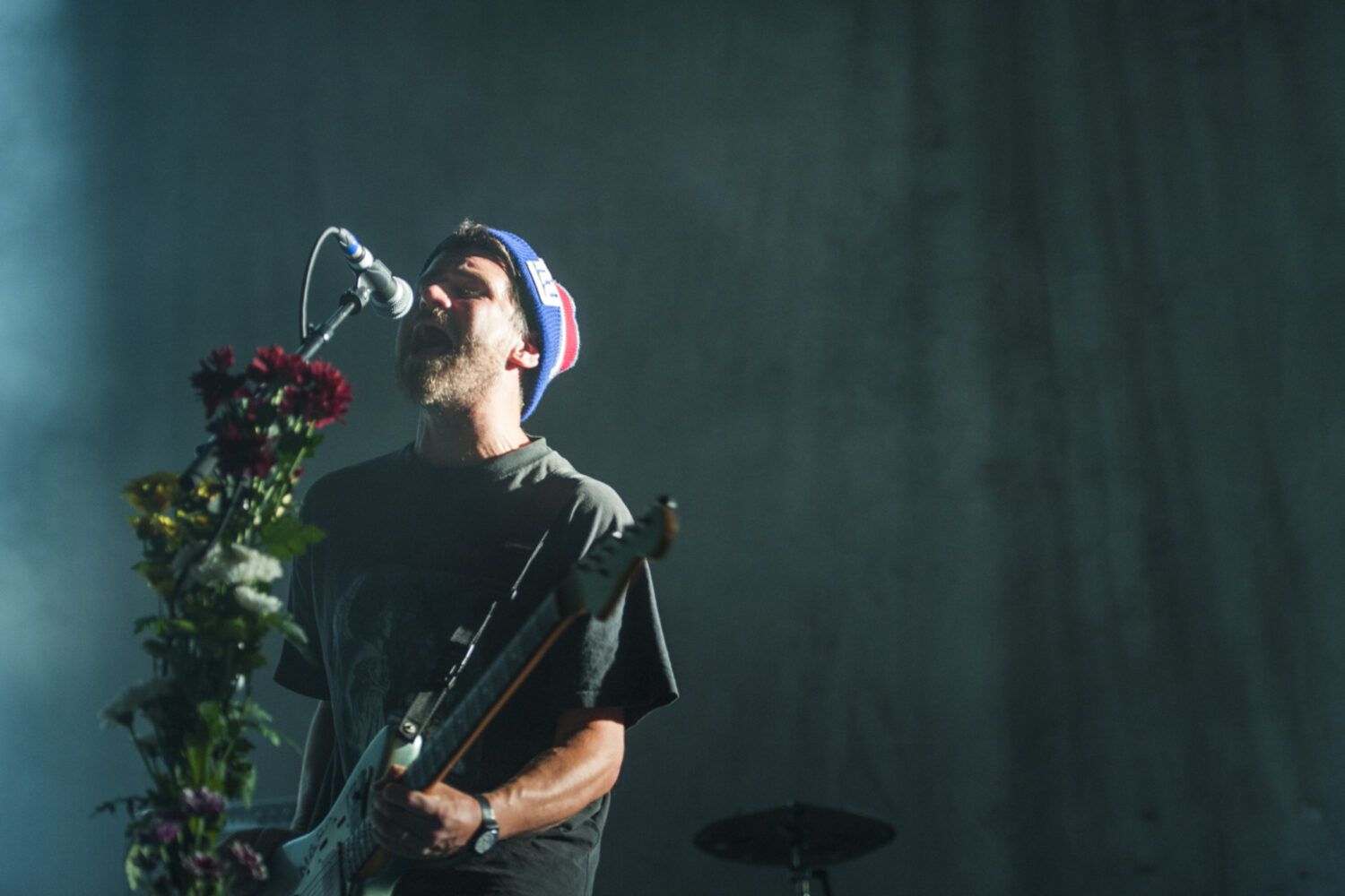 Watch Brand New play songs from 'Science Fiction' for the first time