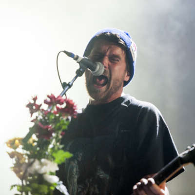 Brand New's Jesse Lacey covers 'Bad Day' by R.E.M.