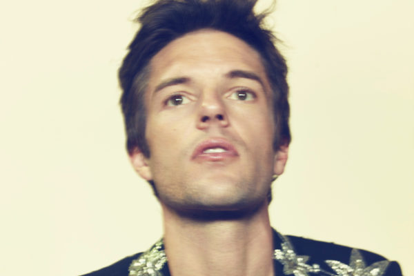 Brandon Flowers and Years & Years perform on Strictly Come Dancing