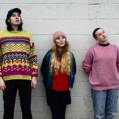 Breakfast Muff share Super-8 video for 'Clam'