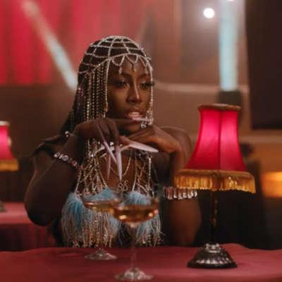 Bree Runway releases 'ATM' video