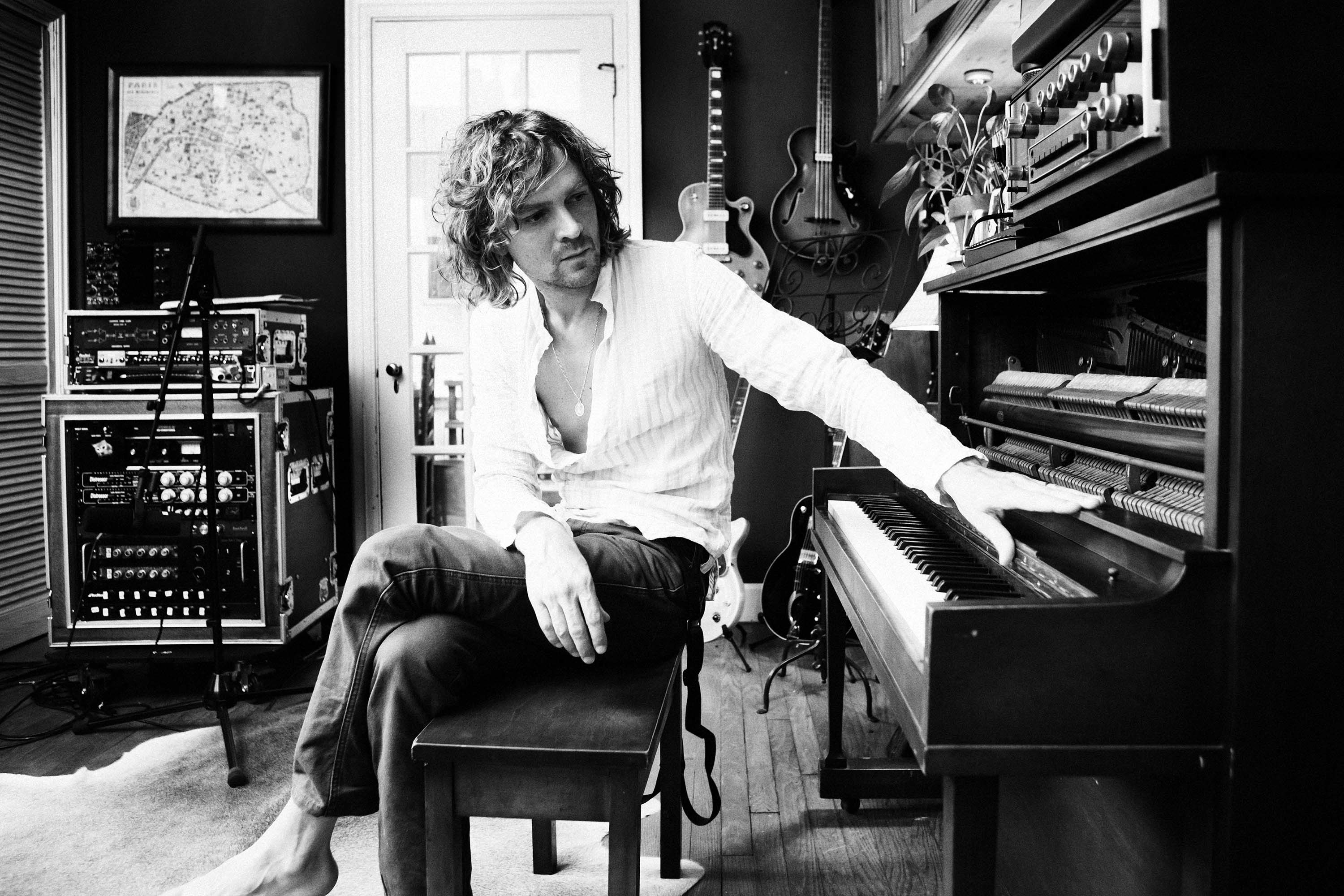 Brendan Benson: Always Be Good To Me