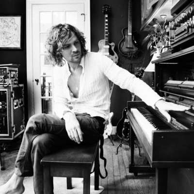 Brendan Benson Announces Short UK Tour