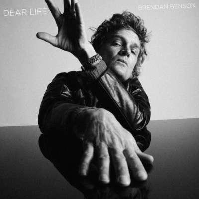 Brendan Benson - Dear Life