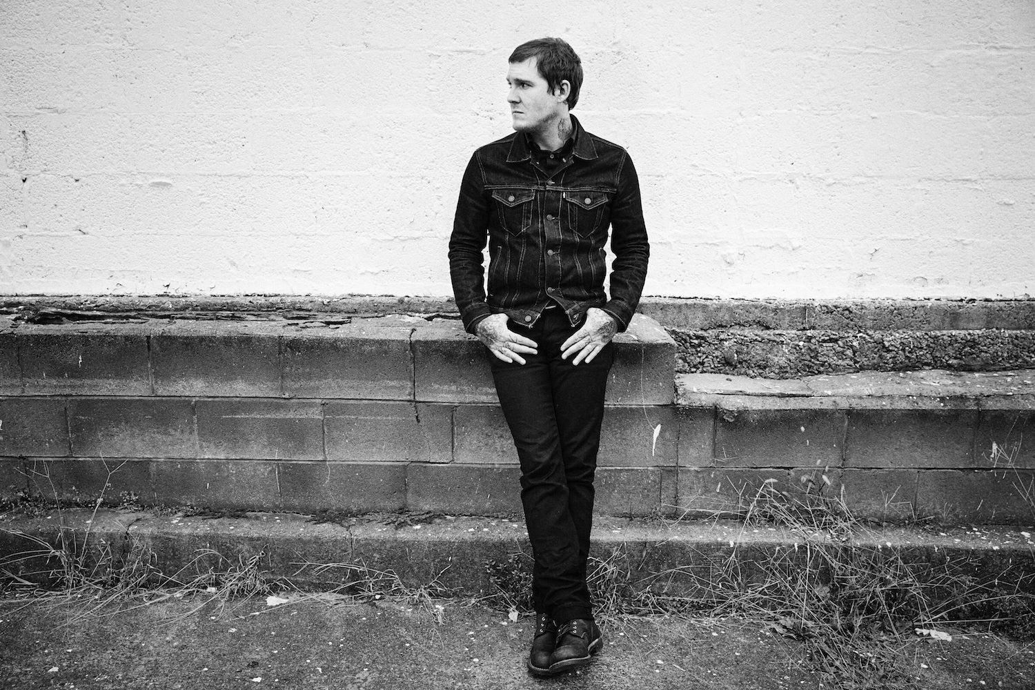 A year on from The Gaslight Anthem's last show, Brian Fallon reflects at Reading 2016