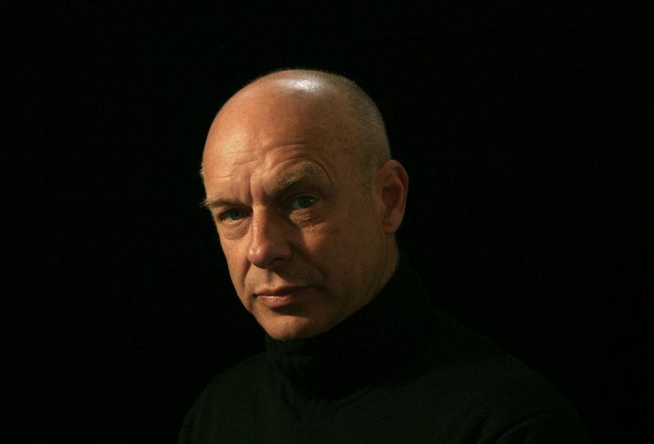 Brian Eno posts heartfelt tribute to David Bowie