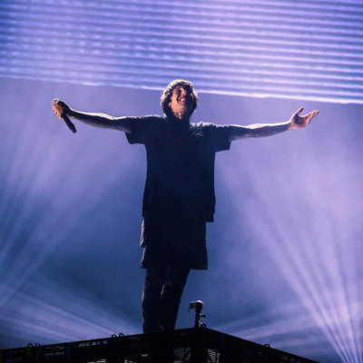 Bring Me The Horizon, SSE Hydro, Glasgow
