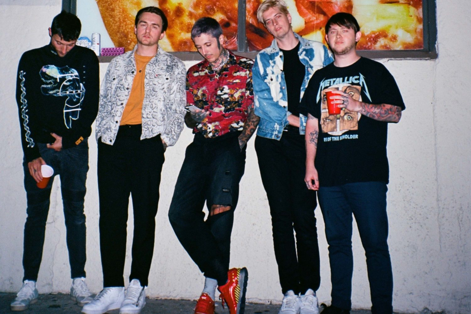 Bring Me The Horizon share new song 'Wonderful Life' featuring Dani Filth