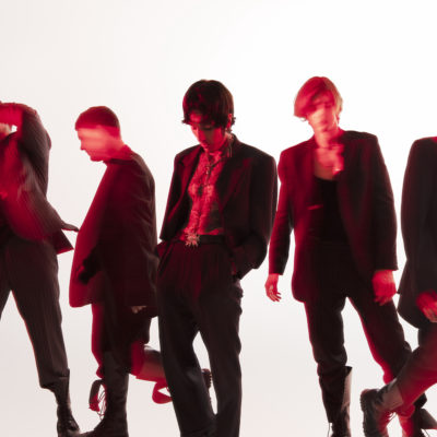 Bring Me The Horizon release new single 'DiE4u'