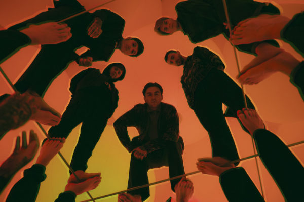 Bring Me The Horizon announce new 'Post Human: Survival Horror' EP