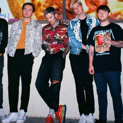 Bring Me The Horizon set to top Official Albums Chart