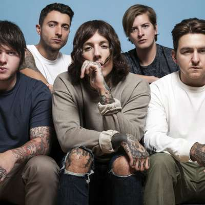 Bring Me The Horizon reveal 'Avalanche' video