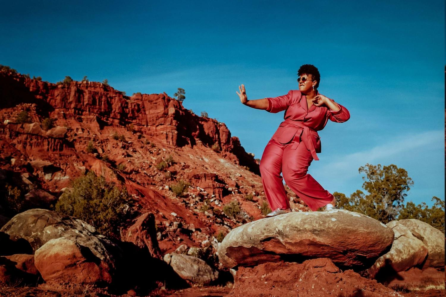 Shake It Up: Brittany Howard