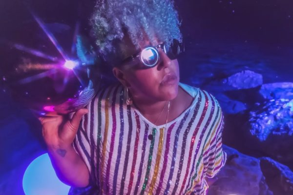 Brittany Howard covers '(Your Love Keeps Lifting Me) Higher & Higher'