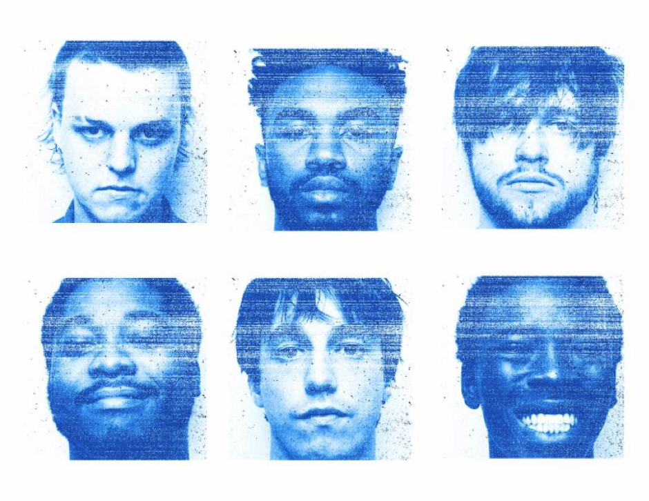 Brockhampton release 'No Halo'