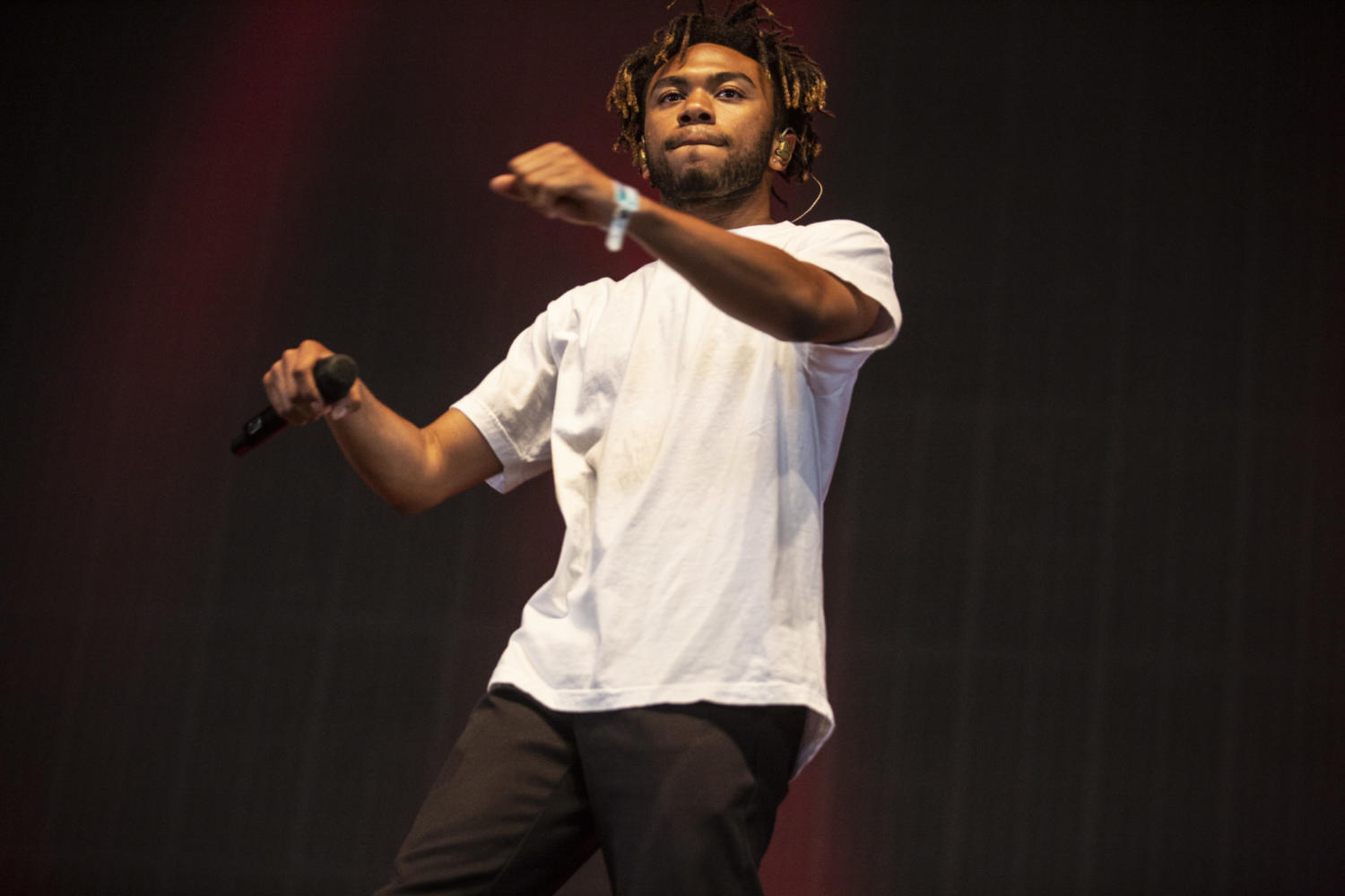 Listen to Kevin Abstract's new EP 'Ghettobaby'