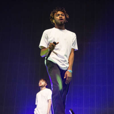 Brockhampton, Childish Gambino, Solange for Bonnaroo