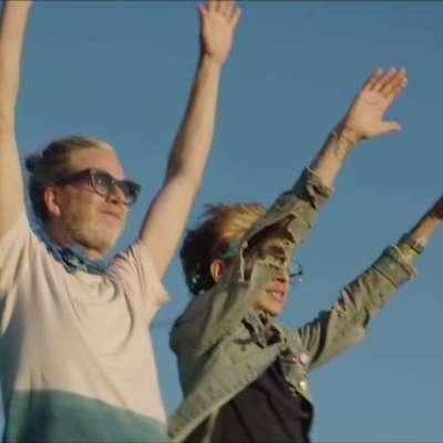 Broken Social Scene seek survival in the video for 'Skyline'