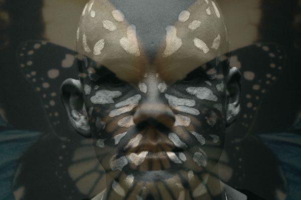 Brolin talks masks, mystery, and debut album 'The Delta'