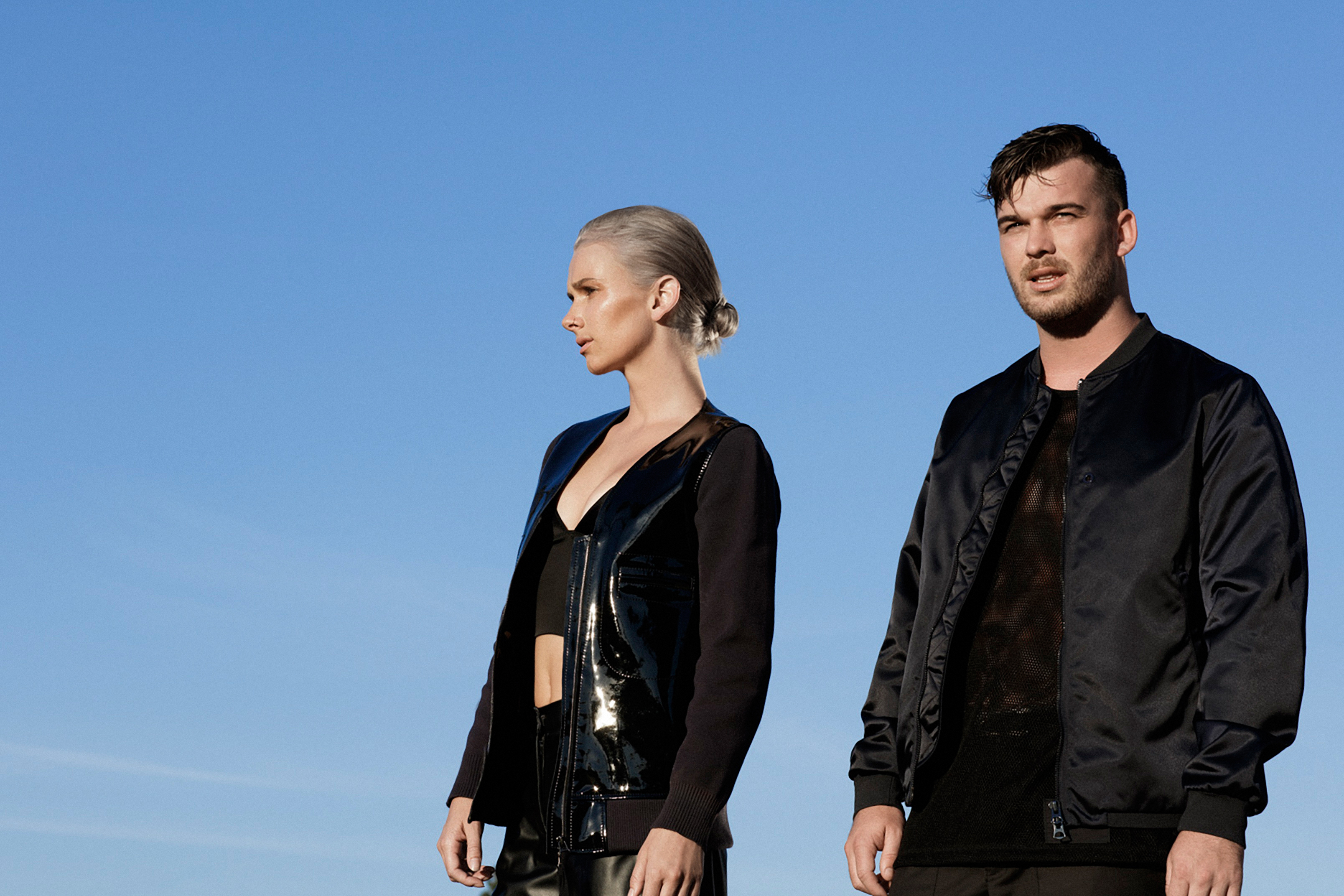 "Broods: ""I think we've become more determined"""