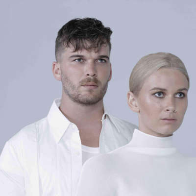 Broods share new single 'Heartlines', co-written by Lorde