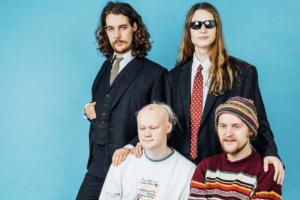 Bull announce debut album 'Discover Effortless Living'