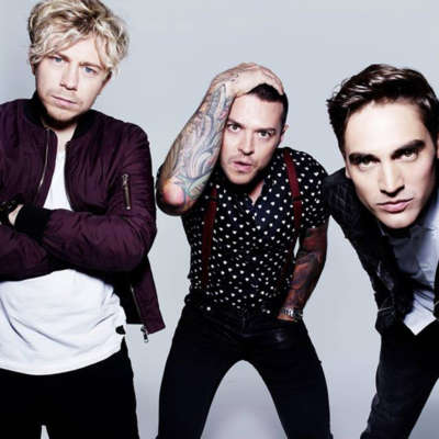 Busted are back, announce plans for huge UK & Ireland arena tour