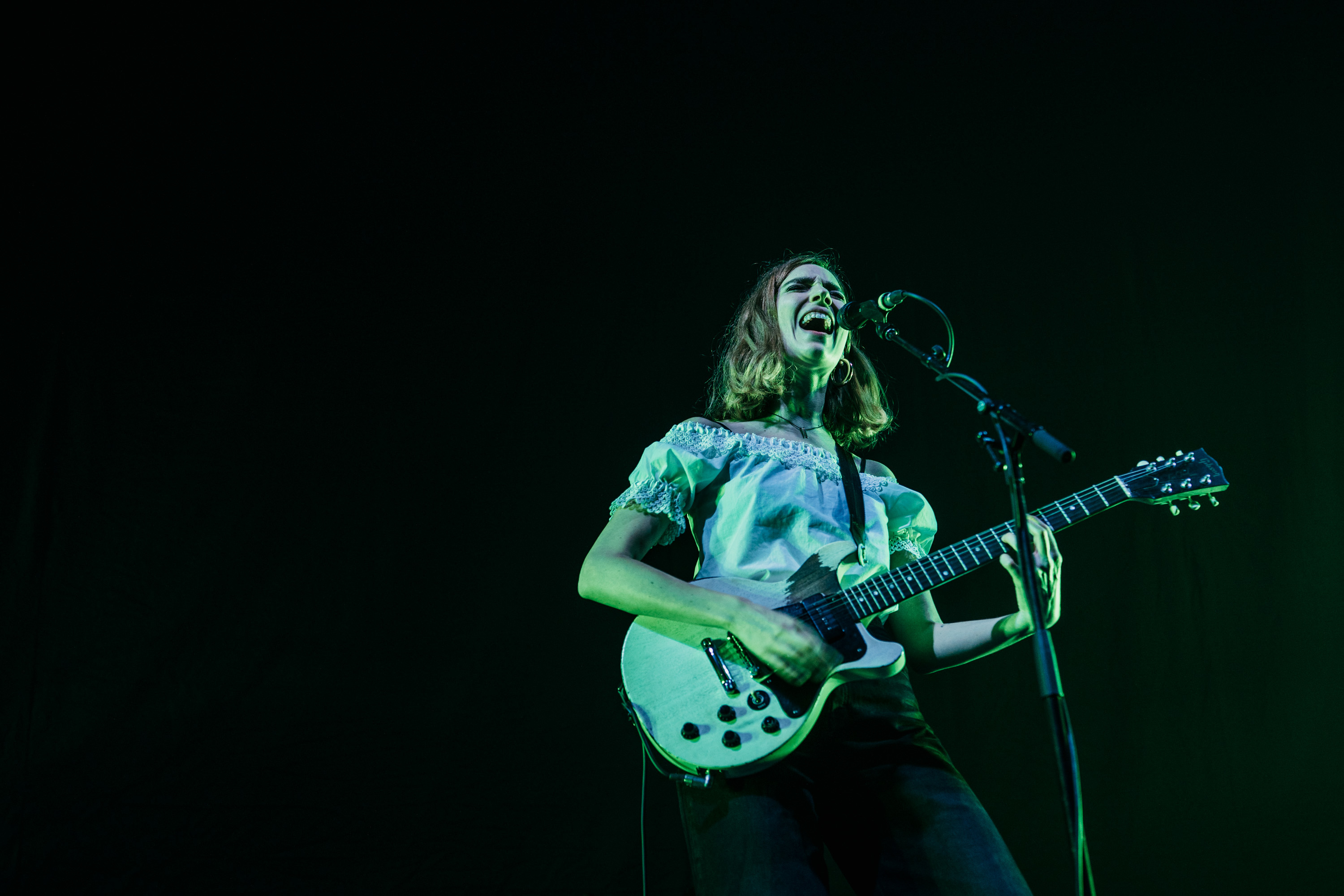 Bombay Bicycle Club, Alexandra Palace, London