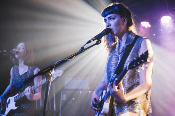 The Big Moon, Eagulls, Black Honey, Mystery Jets to play Southsea Fest