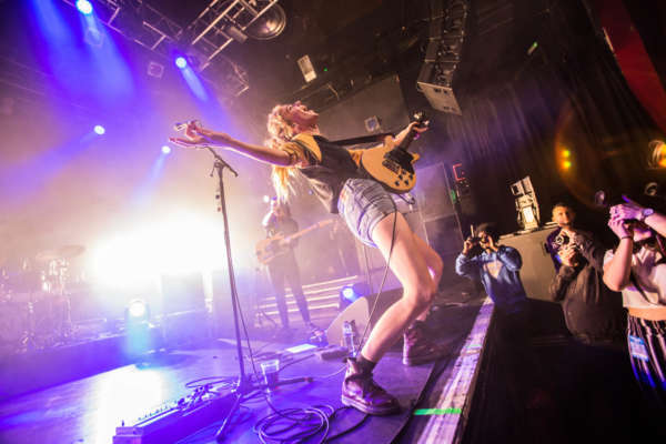The Big Moon and Frankie Cosmos among first acts for Doune The Rabbit Hole