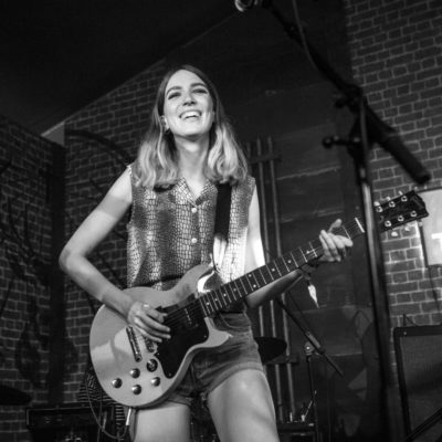 The Big Moon, Superfood, Yowl and more bring the noise for Jager Curtain Call at All Points East