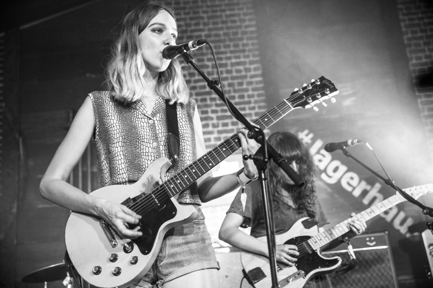 Watch The Big Moon, Superfood & more play the Jäger Curtain Call takeover at All Points East