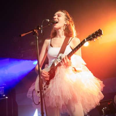 Rock Werchter expands huge 2020 lineup