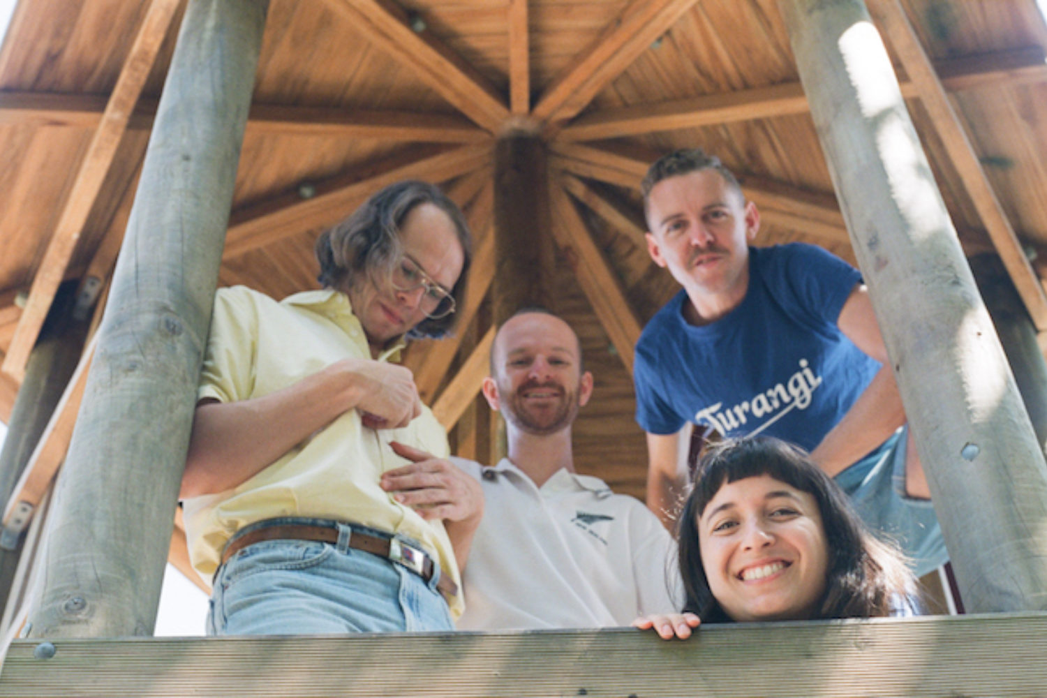 Track by track: The Beths talk us through new album 'Jump Rope Gazers'