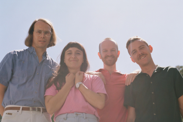 The Beths announce new album 'Jump Rope Gazers'