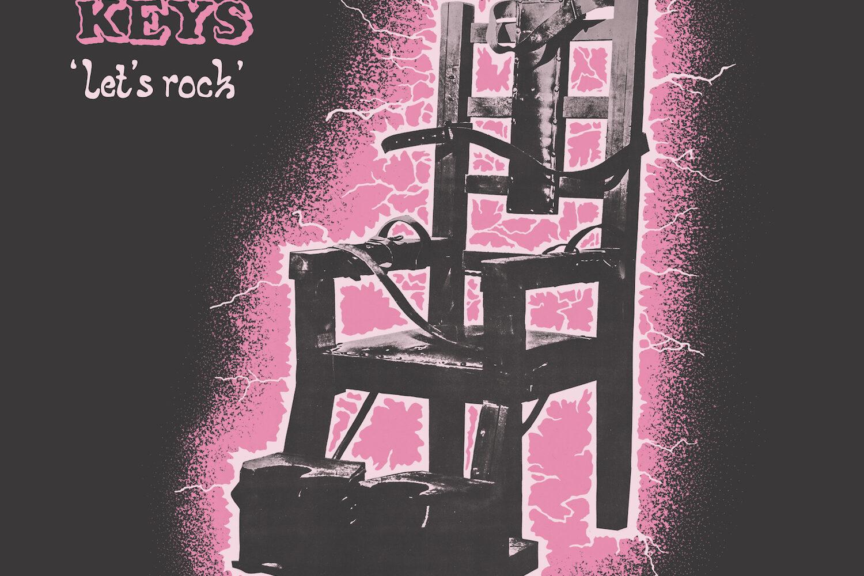 """The Black Keys - """"Let's Rock"""""""